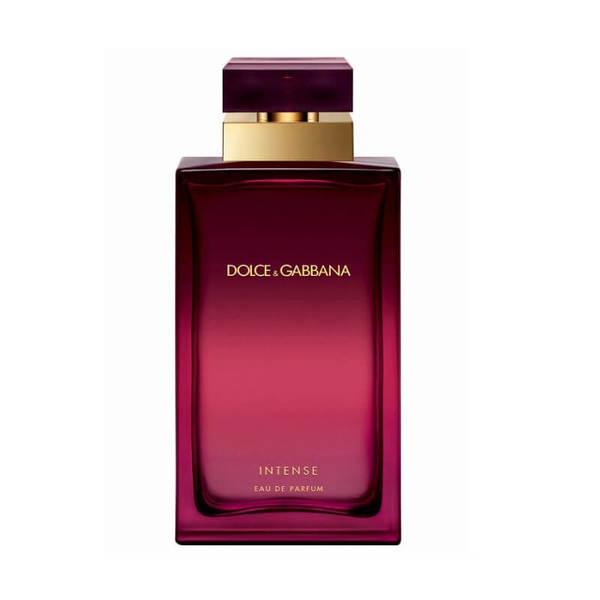 Дамски Парфюм - Dolce & Gabbana Pour Femme Intense EDP 100мл